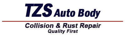 TZS Auto Body